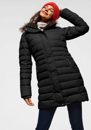 Стеганое пальто Icepeak