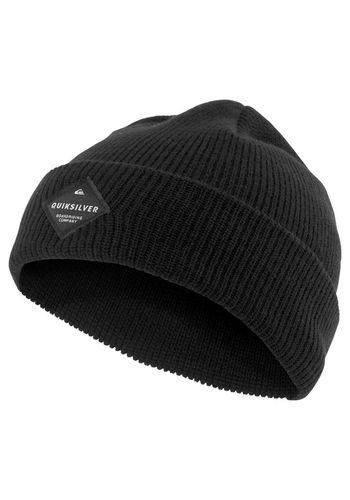 Вязаные шапки Quiksilver