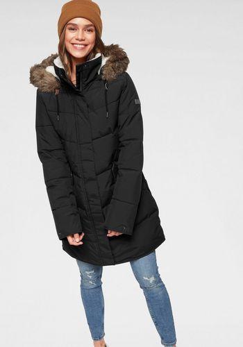 Стеганое пальто Roxy