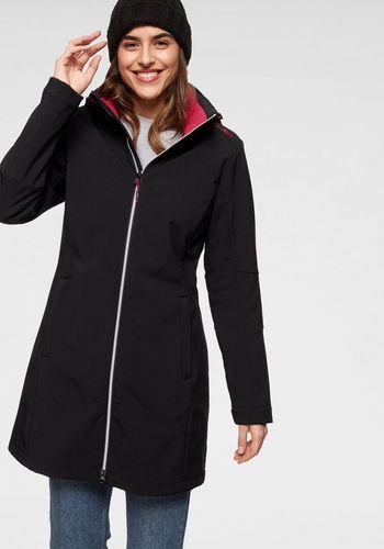Пальто soft-shell CMP