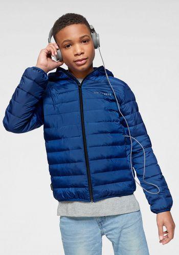 Стёганая куртка  Quiksilver