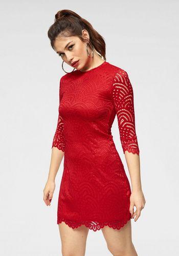 Кружевное платье Only