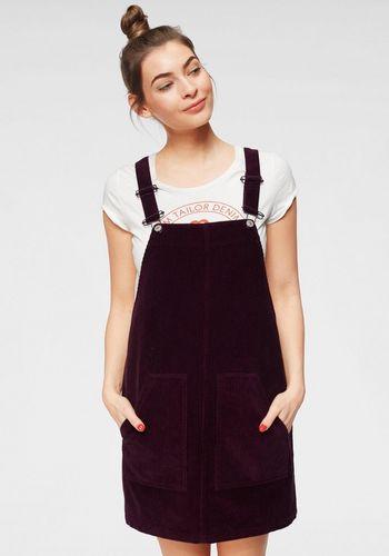 Джинсовое платье LTB