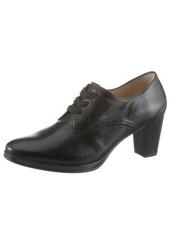 Туфли на шнурках Ara