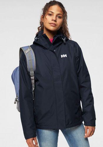 Зимняя куртка  Helly Hansen
