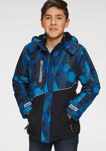 Зимняя куртка Scout