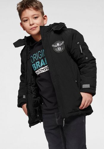 Зимняя куртка Chiemsee