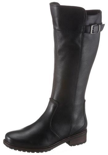Сапоги для широкой ноги Ara