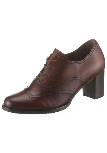 Туфли на шнурках Gabor