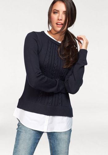 Пуловер  Aniston by BAUR