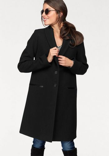 Шерстяное пальто Aniston CASUAL