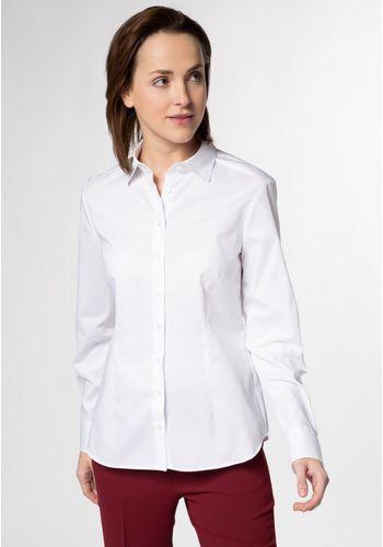 Классическая блузка Eterna