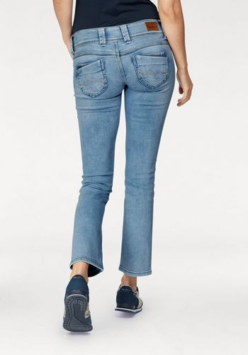 Джинсы прямого покроя Pepe Jeans