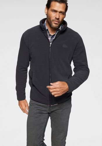 Флисовая куртка Man's World