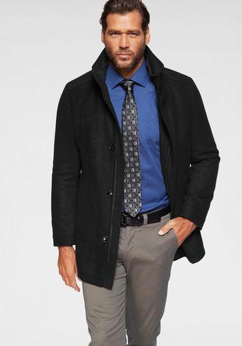 Шерстяное пальто Man's World