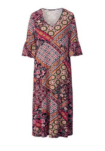Летнее платье Sara Lindholm by Happy Size