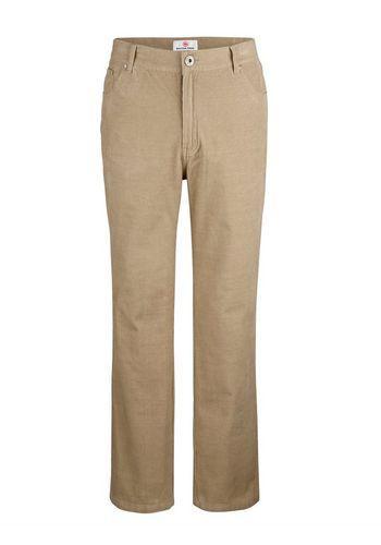 Вельветовые брюки Boston Park