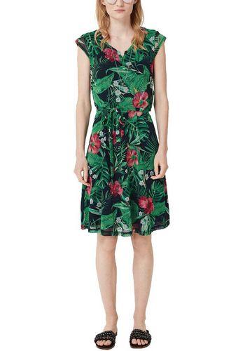 Платье-блузка s.Oliver