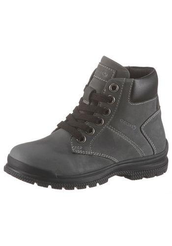 Зимние ботинки Geox Kids