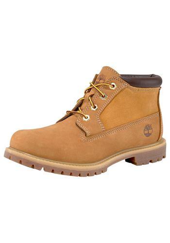 Ботинки на шнурках Timberland