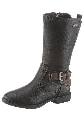 Зимние сапоги Mustang Shoes