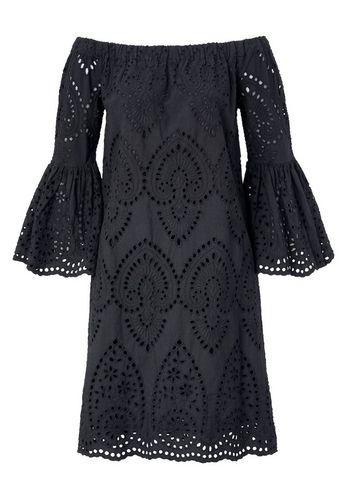 Кружевное платье Reken Maar