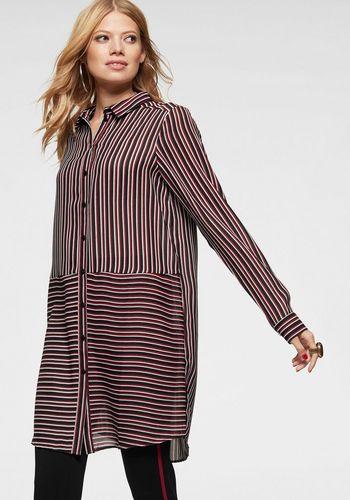 Удлиненная блузка Aniston CASUAL