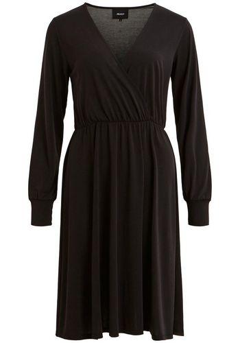 Платье с запахом Object