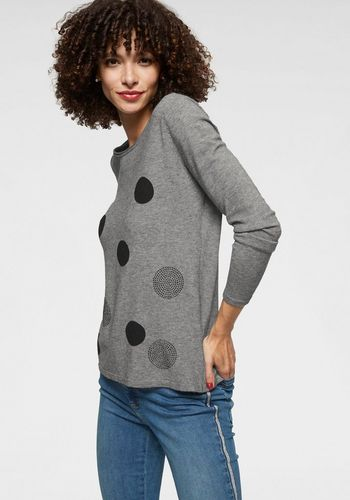 Пуловер Aniston SELECTED