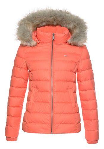 Зимняя куртка TOMMY JEANS
