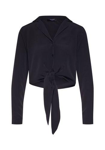 Классическая блузка Sisters Point