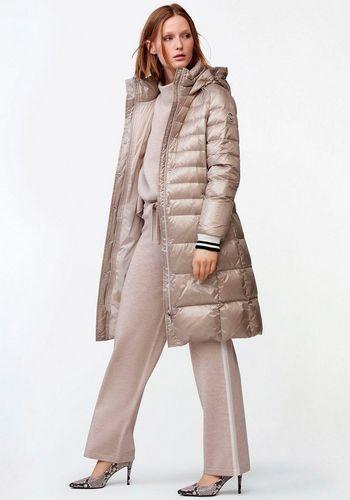 Стеганое пальто Laurèl