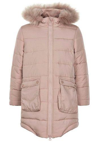 Пальто Creamie