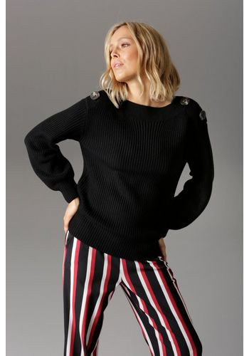 Пуловер Aniston CASUAL