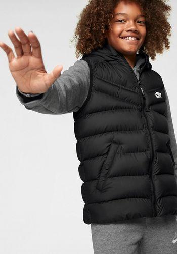 Стёганый жилет Nike Sportswear