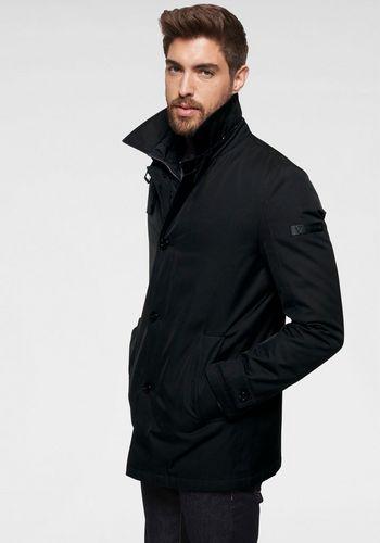 Короткое пальто Strellson