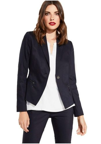 Короткий пиджак Comma