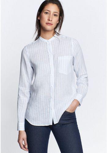 Классическая блузка seidensticker