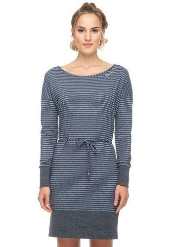 Трикотажное платье  Ragwear