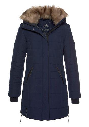 Зимнее пальто ALPENBLITZ
