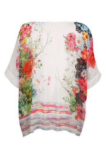 Блузка Alba Moda
