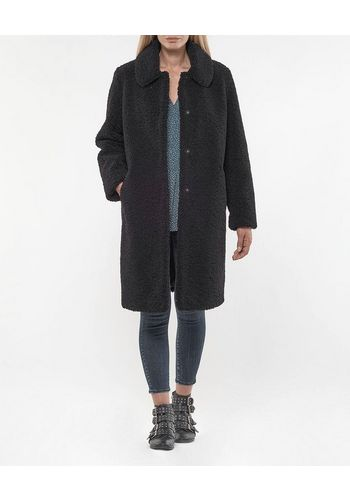 Длинное пальто Le Temps Des Cerises