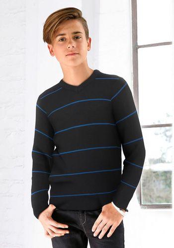 Пуловер KIDSWORLD