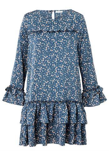 Платье Copo de nieve