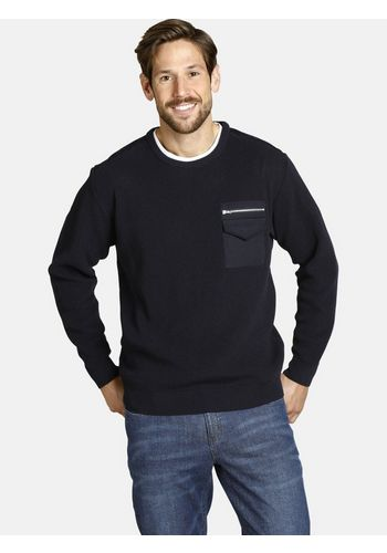 Пуловер Jan Vanderstorm