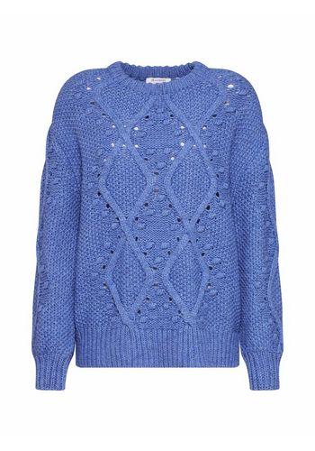 Пуловер Rich & Royal
