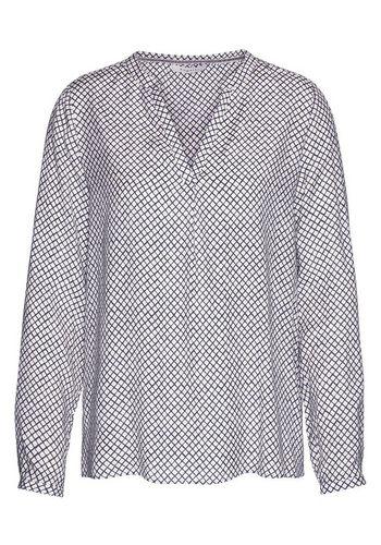 Классическая блузка bugatti