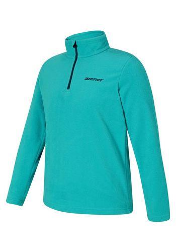 Флисовый пуловер Ziener