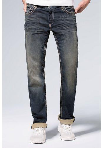 Прямые джинсы CAMP DAVID