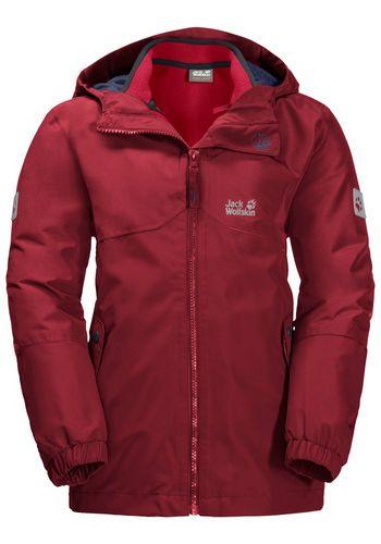 Непромокаемая куртка Jack Wolfskin